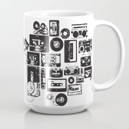 Mix Me Up Coffee Mug