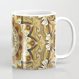 Flower Of Life Mandala (Earthlings) Coffee Mug