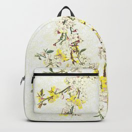 Natsukashii - for Spring Backpack