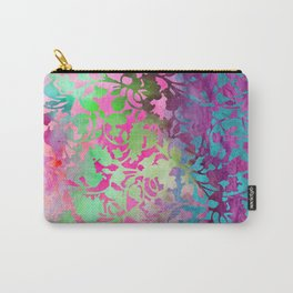 Earth_Watercolor by Jacqueline & Garima Carry-All Pouch