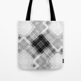 Righteous edifice suture into duration under exam. Tote Bag