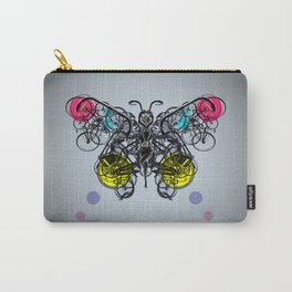 So You Like Bicycle Carry-All Pouch