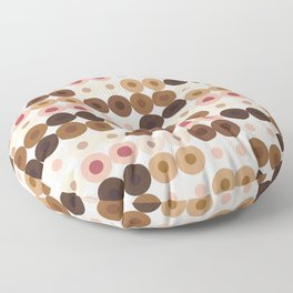Breast Wishes (white) Floor Pillow