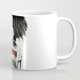 Stop the Violence Coffee Mug