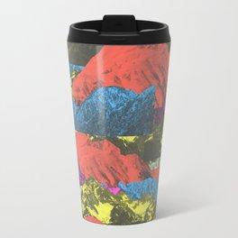 Cosmic Caravan Travel Mug