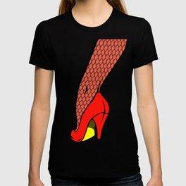 HEEL! T-shirt