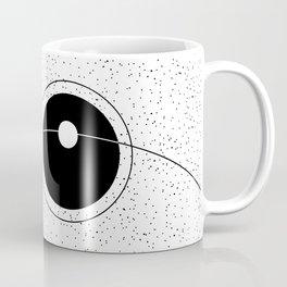 NATURAL SATELLITE Coffee Mug