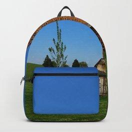 Stonehouse Manassas Battlefield Backpack