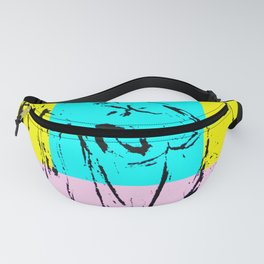 Character Fanny Pack