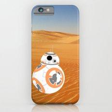 BB-8 on Jakku iPhone 6s Slim Case