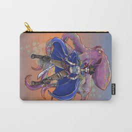The Captain Carry-All Pouch