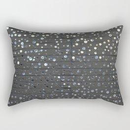 A Chippendale Mirror Moment Rectangular Pillow
