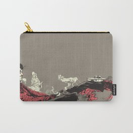 we are the people Carry-All Pouch