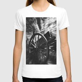 Bodie California wagon T-shirt