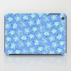 Wallflower - Colony Blue iPad Case