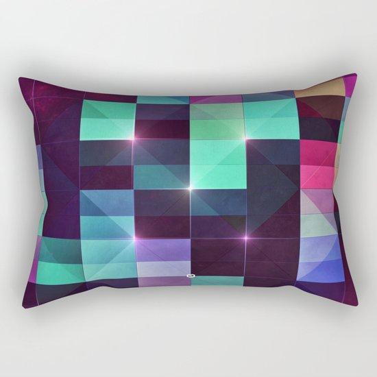 yts blycks Rectangular Pillow