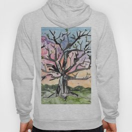 Spring Tree Hoody