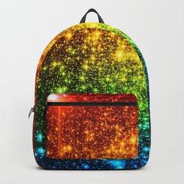 RainBoW Sparkle Stars Backpack