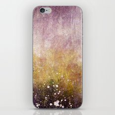 parede iPhone & iPod Skin