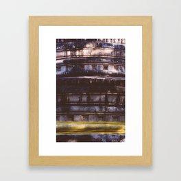 Chedi Framed Art Print