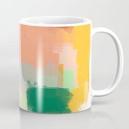 Ambience 039 multi fusions Coffee Mug