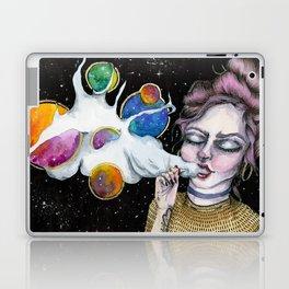 Solar Stoned (pt. 2) Laptop & iPad Skin