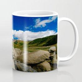 Utah Landscape Coffee Mug