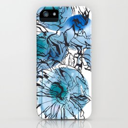 Inkling #2 iPhone Case
