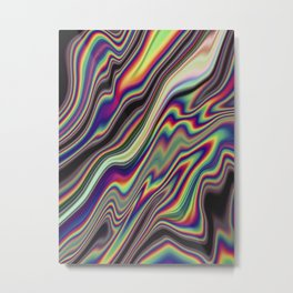Opal Dream Metal Print