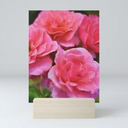 Rose 365 Mini Art Print