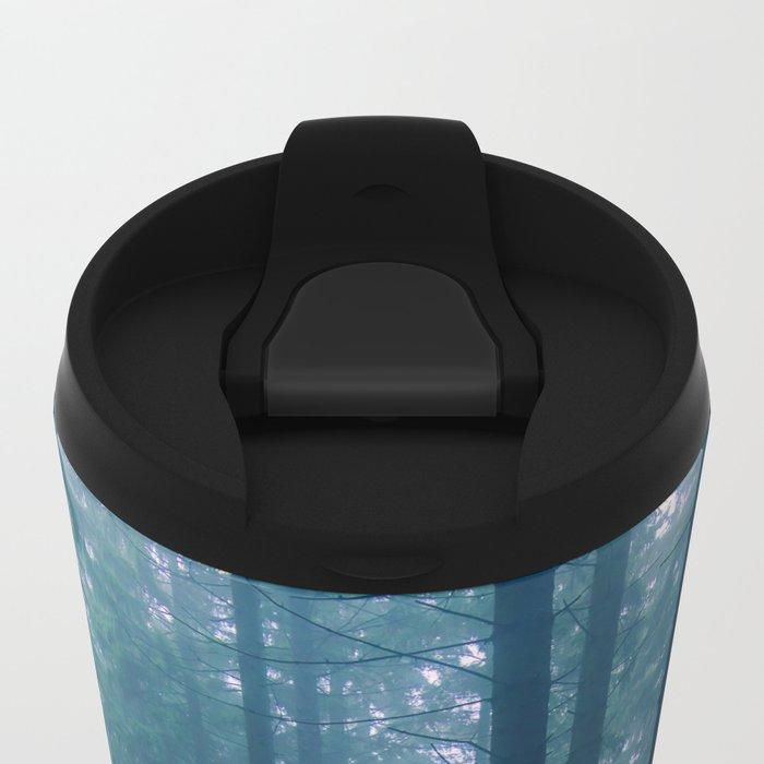 Go Your Own Way Metal Travel Mug