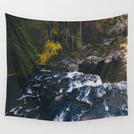 Fall Creek Wall Tapestry