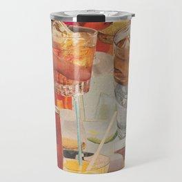 Shaken, Not Stirred Travel Mug