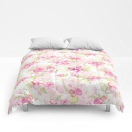 Cherry blossom pattern Comforters