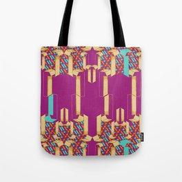 Number 1 - V2 Tote Bag