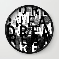 Dream ∞ Wall Clock