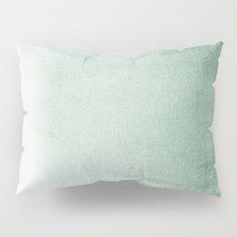 FADING GREEN EUCALYPTUS Pillow Sham
