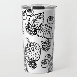 patisserie power Travel Mug
