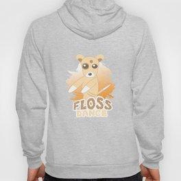 Floss Dance Move Chihuahua Hoody
