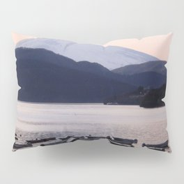 Lonely after Dark (Japan) Pillow Sham