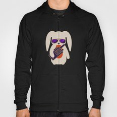 Too Cool for School Hoody
