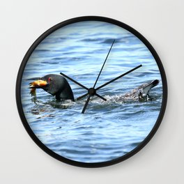 Big Gulp Wall Clock