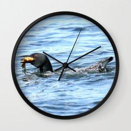 Big Gulp Wall Clock