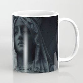 untitled i Coffee Mug