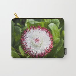 English Daisy Carry-All Pouch