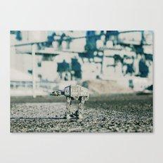 at-at Canvas Print