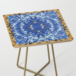 A PRAYER FOR AFGHANISTAN Side Table