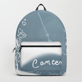 Cancer Backpack