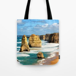 The Apostles Tote Bag