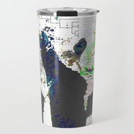 Natura Technica - Giant Panda Travel Mug